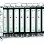 Amplicadores modulares monocanales