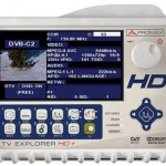 DVB-C2 disponible para TV EXPLORER HD+